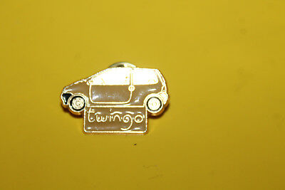 Pin's doré Twingo 1  - Collection