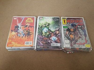 X men collection 44 issues