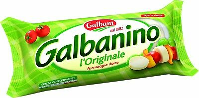 Buono Coupon Galbanino