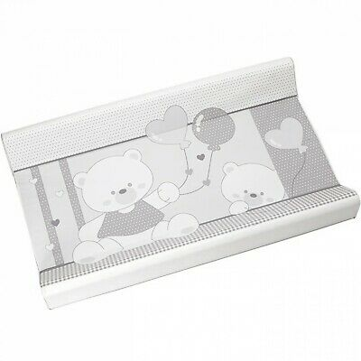 Padding Changing Table Willy Marty Grey