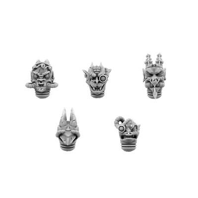 Wargame Exclusiv Kits and Bits Wargame Exclusiv Chaos Gothic Gargoyle Pack MINT