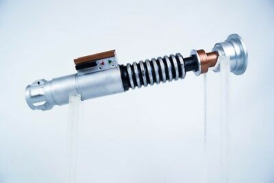 Luke Skywalker Star Wars Lightsaber (Star Wars, The Last Jedi, Original Trilogy,