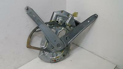 Volvo XC70 2000 - 2007   Right Drivers Front Electric Window Regulator & Motor