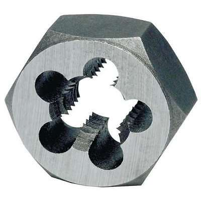 HSS 9/16-12 Hex Die Cutting Tools