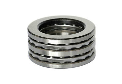 52306 Double-Direction Thrust Bearing 25x60x38