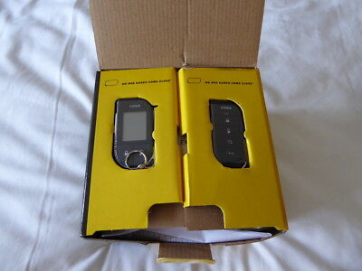 Viper 4706V Car Remote Start System 1 Mile Range 2-Way Lcd Pager Remote - Bnib