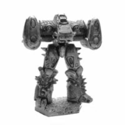 Iron Wind Battletech Bombard (TRO 3055) Pack MINT