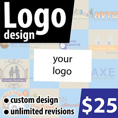 Logo - Graphic Design - Unlimited Changes