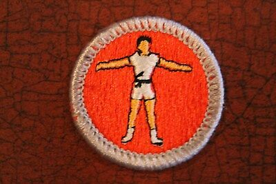 """Bsa """"personal Fitness"""" Merit Badge - Official Boy Scouts"""