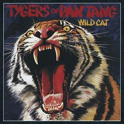 Tygers Of Pan Tang-Wild Cat (1CD) (UK IMPORT) CD NEW