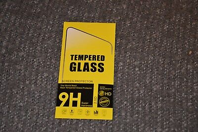 iPhone 7 Real Tempered Glass Screen Protector