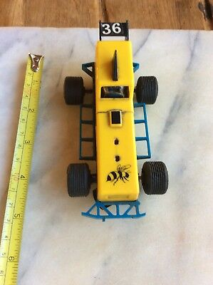 Scalextric Car Superstox Untested And In Play Worn Condition