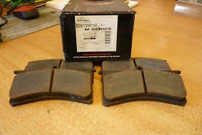 Mintex Racing Brake Pads Mdb1795M1144
