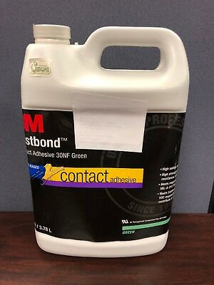 Fastbond Adhesive 30NF green