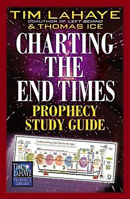 Charting the End Times Prophecy Study Guide (Tim LaHaye Prophecy Library)-Thomas