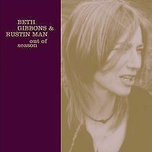 Out of Season von Beth Gibbons & Rustin Man   CD   Zustand sehr gut