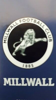 2018/19 Millwall v Everton FA Cup 26/01/19