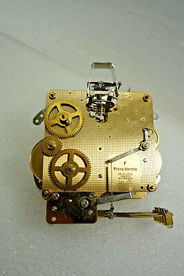 New Franz Hermle 340-020 movement