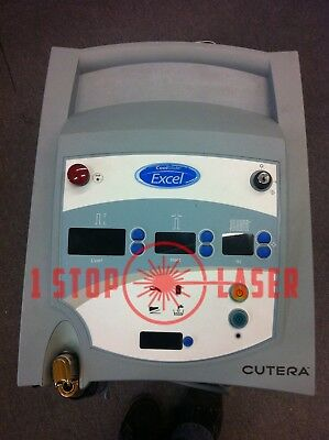 Cutera Coolglide Excel