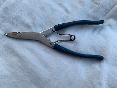 Circlip Pliers, Duck Bill, Wilde 404, Made in U.S.A.