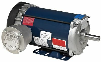 Marathon 1/2 HP Hazardous Location Motor, 3-Phase, 1725 Nameplate RPM,
