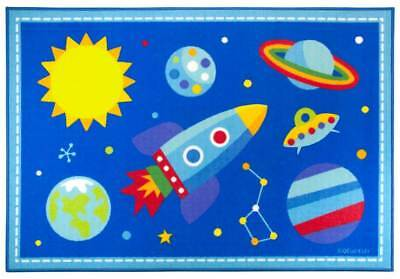Out of this World Kids Rug [ID 3258505]