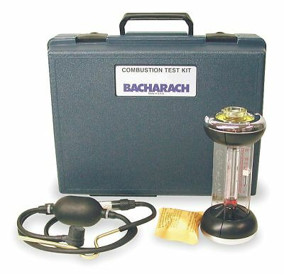 Bacharach Gas Analyzer Kit - 10-5011