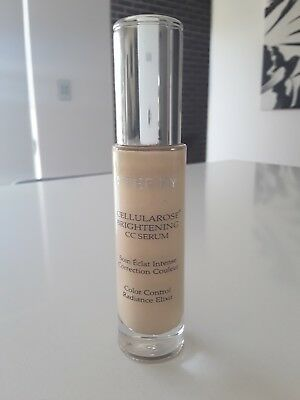 By Terry Cellularose Brightening CC Cream. In Apricot Glow.