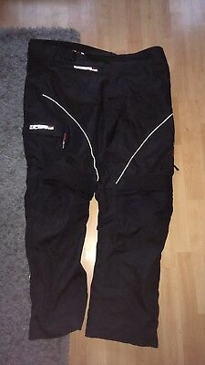 Oxford Wildfire Motorbike Trousers