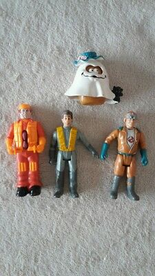 Ghostbusters Kenner Action Figuren 80'er