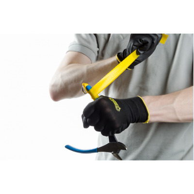"""NLG Tethered Tools NLG Quick Wrap Self Fusing Tape 1"""" Wide 101289"""
