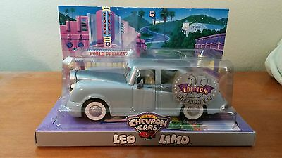 The Chevron Cars LEO LIMO #25 - special 25th edition - BRAND NEW NIB