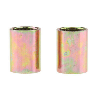 2 Pieces Shock Absorber Suspension Bushing Mounting Bushes 12mm