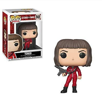 Funko Pop! Television: Money Heist - Tokiow