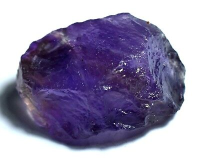 160.30Ct 100% Natural Bolivia Purple &Yellow Ametrine AGSL Certified FACET Rough