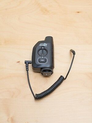 Pocket Wizard Plus X Transceiver - Great condition - #1 of 2