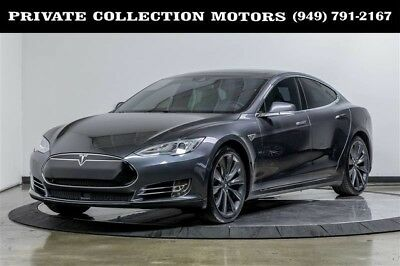 2015 Tesla Model S  2015 Tesla Model S 85 Autopilot 21's Carbon second Gen Seats
