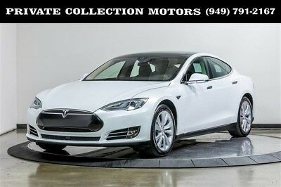 2015 Tesla Model S  2015 Tesla Model S 85 only 6k Miles Highly Optioned