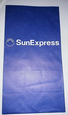 SunExpress SPUCKBEUTEL - Air Sickness Bag