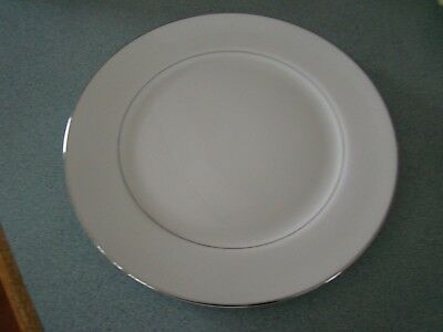 Crest Wood Reflection Dinner Plate Free U.s. Shipping!