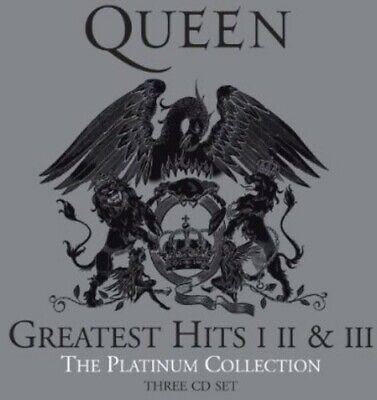 Queen - Platinum Collection [CD New]