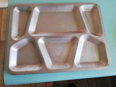 Australian Army Meal Mess Serving Tray