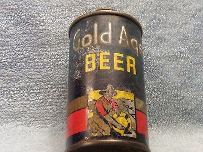Gold Age Cone Top Withdrawn Free / IRTP