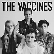 Come of Age von The Vaccines | CD | Zustand gut