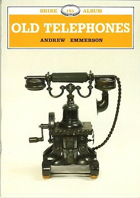 Old Telephone Book By Andrew Emmerson