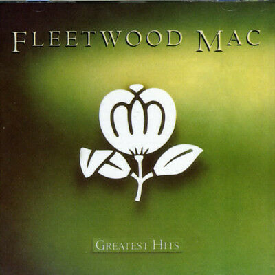 Fleetwood Mac - Greatest Hits [New CD] Germany - Import