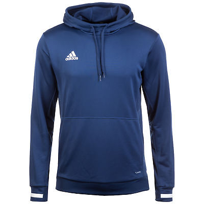 adidas Performance Team19 Trainingskapuzenpullover Herren NEU Hoodie