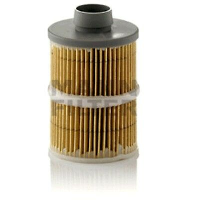 MANN FUEL FILTER Element Metal Free For Chevrolet Epica 2.0 D Mann Fuel Filters on
