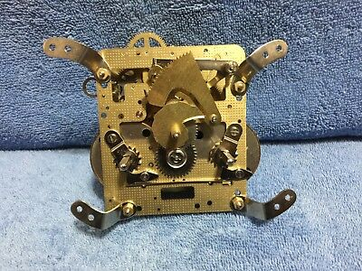 Franz Hermle Clock Movement 141-040 21cm NOS Brand New