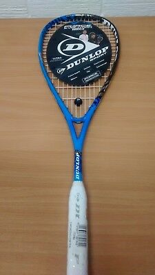 Dunlop Force 120 Squash Racket